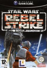 Star Wars Rogue Squadron III : Rebel Strike