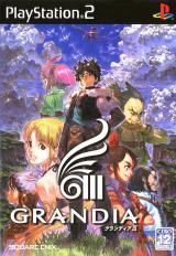 Grandia III