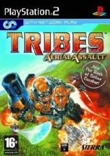 Tribes : Aerial Assault