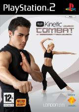 EyeToy : Kinetic Combat
