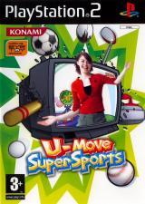 EyeToy : U-Move Supersports