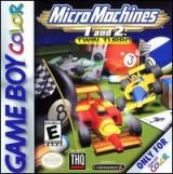 Micro Machines 1 & 2 : Twin Turbo