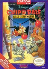 Chip'N Dale : Rescue Rangers