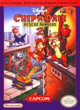 Chip'N Dale : Rescue Rangers 2