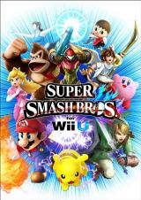 Super Smash Bros. (Wii U / 3DS)