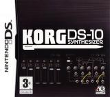 Korg DS - 10 Synthesizer
