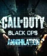 Call of Duty : Black Ops - Annihilation