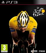 Tour de France, le Jeu Officiel