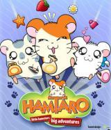 Hamtaro : petits hamsters, grandes aventures