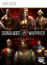 Deadliest Warrior : Legends