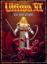 Ultima VI : The False Prophet