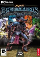 Magic the Gathering : Battlegrounds