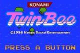 3D Classics TwinBee