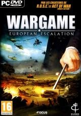 Wargame : European Escalation
