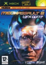 MechAssault 2 : Lonewolf