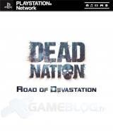 Dead Nation : Road of Devastation