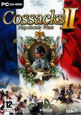 Cossacks II : Napoleonic Wars