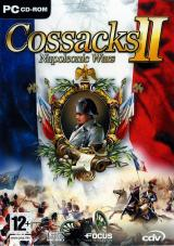 Cossacks II : Napoleonic Wars