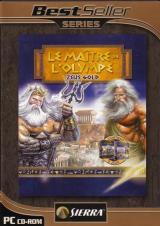 Le Maître de l'Olympe : Zeus - Gold