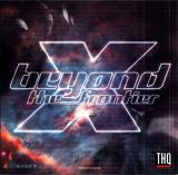 X : Beyond the Frontier