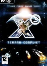 X³ : Terran Conflict