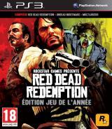 Red Dead Redemption : Edition Jeu de l'Année
