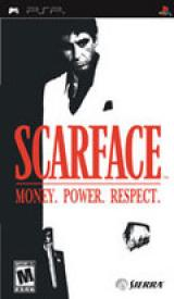 Scarface : Money. Power. Respect.