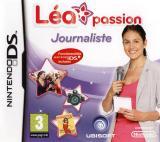 Léa Passion Journaliste
