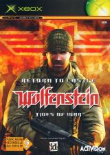 Return to Castle Wolfenstein : Tides of War
