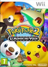 PokéPark 2 : Le Monde des Voeux