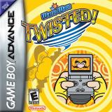 Wario Ware Twisted !