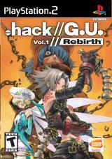 .hack//G.U. Vol.1//Rebirth
