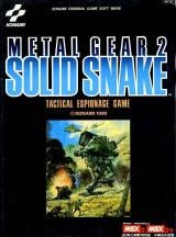 Metal Gear 2 : Solid Snake