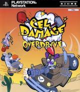 Cel Damage : Overdrive