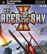 WWI : Aces of the Sky