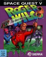 Space Quest 5 : La Mutation Suivante
