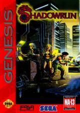 Shadowrun (Megadrive)