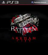 Batman : Arkham City - La Revanche d'Harley Quinn