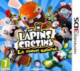 The Lapins Crétins : La Grosse Bagarre