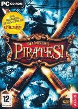 Sid Meier's Pirates !