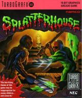Splatterhouse (original)