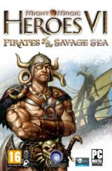 Might & Magic Heroes VI : Pirates of the Savage Sea