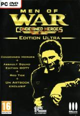 Men of War : Condemned Heroes - Edition Ultra
