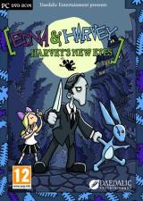 Edna & Harvey : Harvey's New Eyes