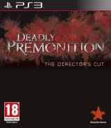 Deadly Premonition : The Director's Cut