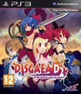 Disgaea D2 : A Brighter Darkness