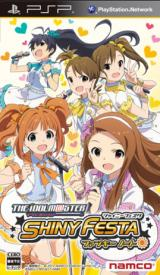 The Idolmaster Shiny Festa : Funky Note