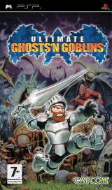 Ultimate Ghosts'N Goblins