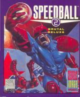 Speedball 2 : Brutal Deluxe