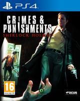Sherlock Holmes : Crimes & Punishments